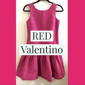 RED Valentino Dress in Pink